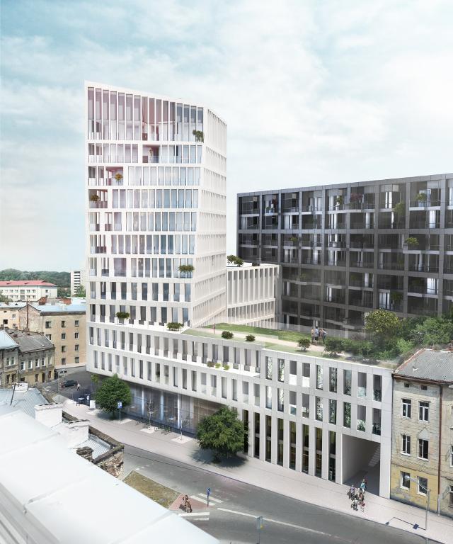 The Forum Apartments: Forum Apartments
